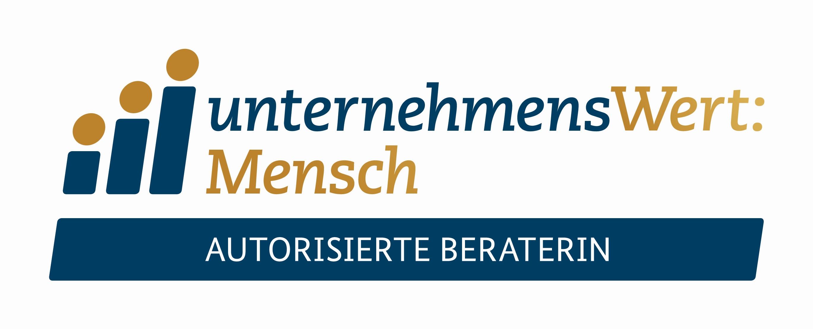 LogoUnternehmenswertMensch